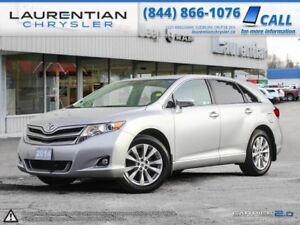 2014 Toyota Venza -LOW KMS!!!!