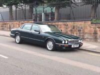 1995 Jaguar XJ6 3.2 4 Door Saloon, Full Service History, Long MOT, Must See!