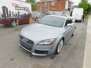 AUDI TT SLINE 2010 (AUTOMATIQUE BLUETOOTH)