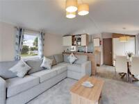 Brand NEW 2018 static caravan for sale near Scarborough