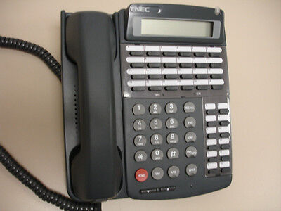 Refurbished Black Nec Etj 24da Phones 570031 Fifty Available