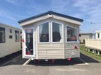 Static Caravan Clacton-on-Sea Essex 2 Bedrooms 6 Berth Delta Destiny 2015 St
