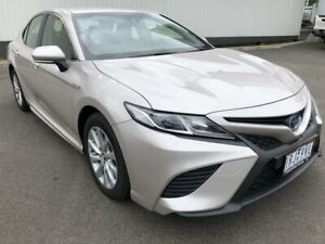 2019 Toyota Camry AXVH71R Ascent Sport Fawn 6 Speed Constant Variable Sedan Hybrid Oakleigh Monash Area Preview
