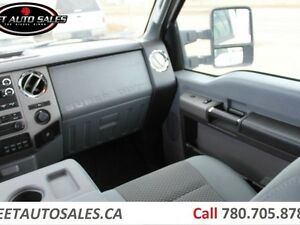2012 Ford F-250 XLT 4x4 Super Crew !! Immaculate Condition !! Edmonton Edmonton Area image 13