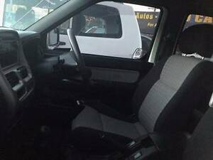 2010 Nissan Navara Ute Dual Cab TD Taminda Tamworth City Preview
