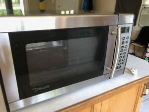 Danby Microwave 10/10 condition