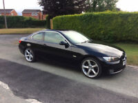2006 BMW 325i 3 Litre 215BHP **FULL BMW SERVICE HISTORY 8 STAMPS**