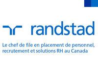 Adjointe administrative à la liste de rappel- Lévis - Sainte-C