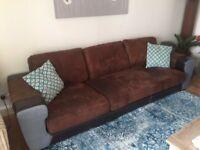 Sofa/Armchairs for Sale !!!! Bargain Must Go!!!!