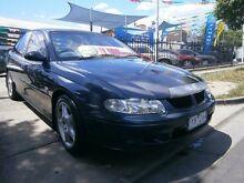 2001 Holden Commodore VX Acclaim 4 Speed Automatic Sedan Preston Darebin Area Preview