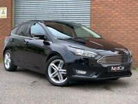 Ford Focus 1.0 EcoBoost 125 Zetec Edition Immaculate Very Low Mileage Car
