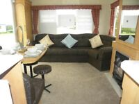 REDUCED STATIC CARAVAN CHEAP USED HOLIDAY HOME FOR SALE SKIPSEA SANDS 12 MONTH SEASON NOT HAVEN
