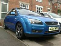 2006 ford focus 1.6 3dr