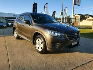 2015 Mazda CX-5 Maxx Bronze Automatic Wagon Young Young Area Preview