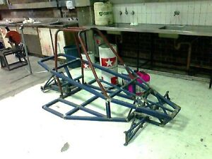 Wanted side winder buggy frame Claremont Glenorchy Area Preview