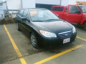 2007 Hyundai Elantra REDUCED!!! NOW $3,995.00