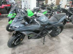 Coopers has all 2018 Kawasaki Motorcycles priced to sell!