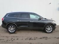 2010 Buick Enclave CXL $176 b/w DEALER INVOICE PRICING TO MAR31