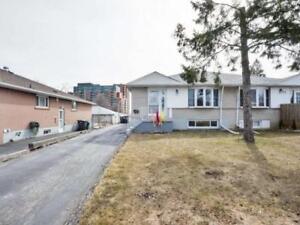 AMAZING 3+2Bedroom Semi-Detached House in BRAMPTON $599,000ONLY