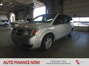 2009 Dodge Grand Caravan RENT TO OWN OR FINANCE $5 A DAY