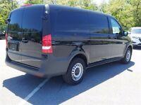 2021 MERCEDES-BENZ METRIS Van, Cargo Van