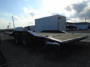 20' PJ BUGGY HAULER - QUALITY TRAILER FOR AN AMAZING PRICE! London Ontario image 3