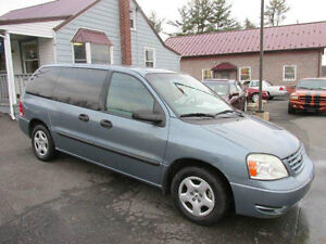 2005 Ford Freestar SE SPORT******RUNS AND DRIVES EXCELLENT