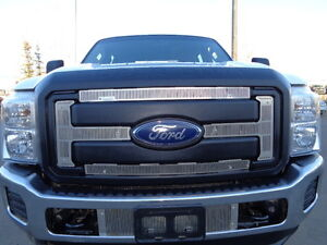 2013 Ford F-250 CREW CAB 4X4-6.2L V8-ONE OWNER-HIGHWAY TRUCK