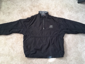 Sunice Men's Golf Rain Jacket - Large