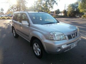 2007 Nissan X-Trail T30 MY06 ST-S X-Treme (4x4) Silver Metallic 4 Speed Automatic Wagon Alberton Port Adelaide Area Preview