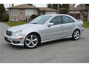 2006 Mercedes Benz C-350 AMG • Excellent Conditions • MUST SEE!!