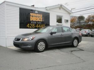2010 Honda Accord SEDAN 2.4 L