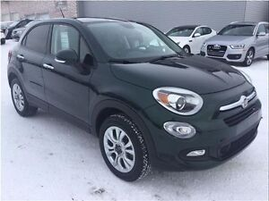 Fiat 500X Sport AWD A/C MAGS 2016
