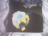 Vinyl LP Fragile – Yes Atlantic K 50009 Stereo 1971