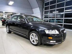 2009 Audi A6 NAVIGATION 185$/2sem. TOUT INCLUS