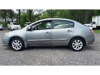 2011 Nissan Sentra 2.0 S  ONLY 44,000 KMS ** NICE CLEAN CAR **