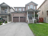 Beautiful 4+2 BR Detached House for Sale in Brampton! (680)