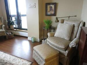 16-115  Heat incl.  South End apartment, Tower Rd  Indoor pool