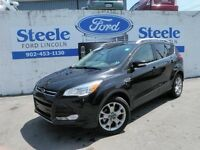 2014 FORD ESCAPE TITANIUM 4x4