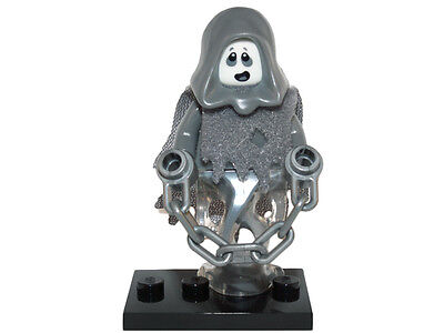 NEW LEGO MINIFIGURE​​S SERIES 14 71010 - Specter (Ghost)