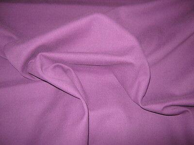 Kirkby Design Canvas Electric Purple 3.6 mtres