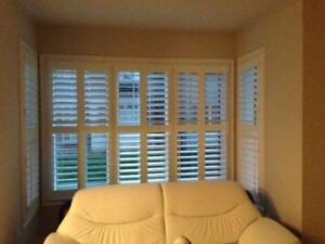California Shutters and Blinds!!!