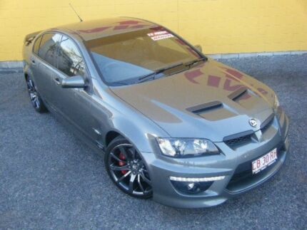 2012 Holden Special Vehicles Clubsport E Series 3 MY12 R8 Grey 6 Speed Manual Sedan Winnellie Darwin City Preview