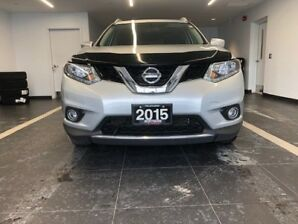 2015 Nissan Rogue SV FWD SAVE ON FUEL!!!