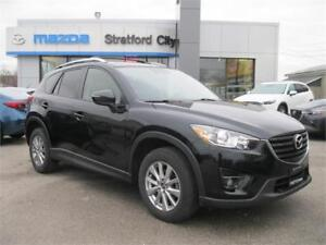 2016 Mazda CX-5 GS AWD NO ACCIDENTS! DEALER SERVICED!