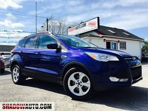 2015 Ford Escape SE tags: mazda, honda, toyota, chevrolet, kia