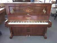 C Bechstein. Berlin Upright Piano