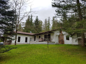 LOVELY HOME, WORKSHOPS, & AN ENCHANTED FOREST TOO!