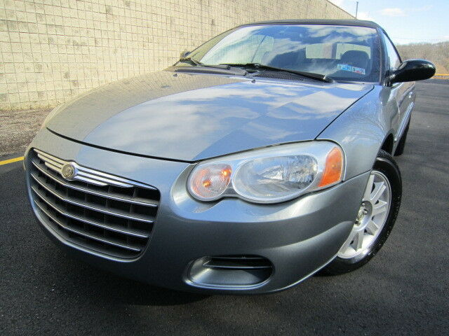 Image 1 of Chrysler: Sebring 2dr…