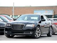 2014 Chrysler 300S Navigation Cuir Toit Panoramique MAGS 20''